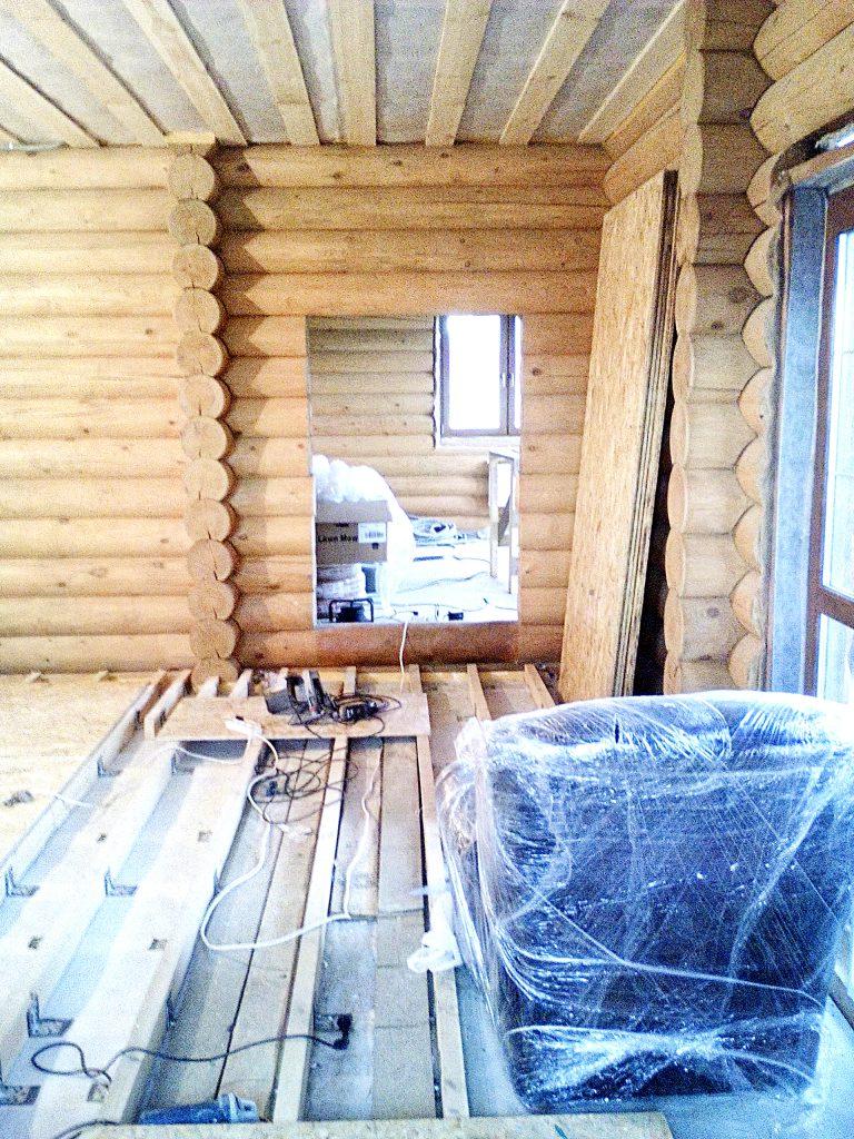 Отделка и ремонт квартир в ЖК Татьянин Парк цены за