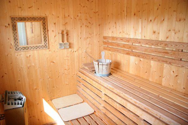 обработка бани