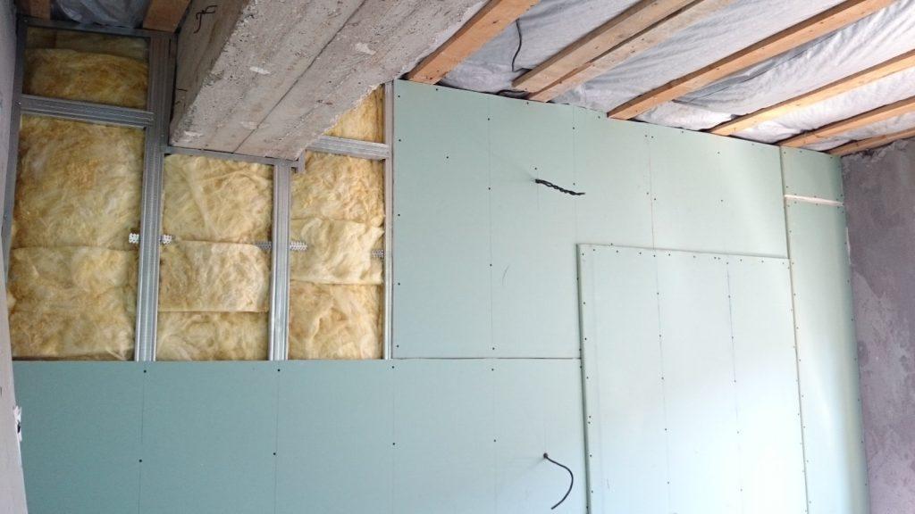 Отделка цоколя деревянного дома