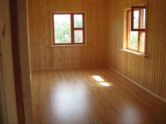 Как найти бригаду по отделке деревянного дома